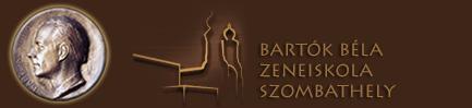 Bartók Béla Zeneiskola Szombathely